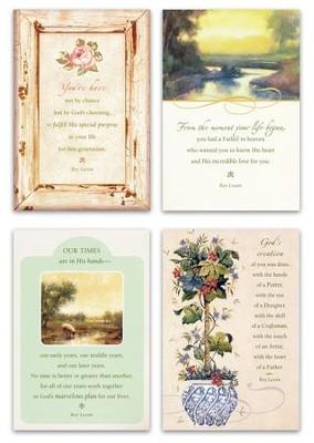 Roy Lessin Birthday Cards Box Of 12
