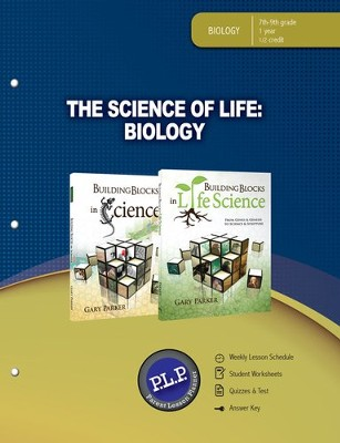 Science of Life: Biology Teacher Guide   -