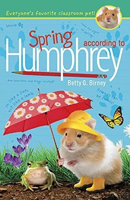 Spring According to Humphrey  -     By: Betty G. Birney