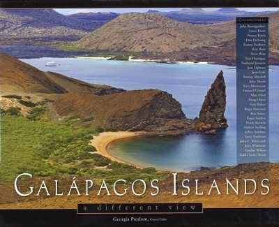 Galapagos Islands: A Different View   -     By: Dr. Georgia Purdom