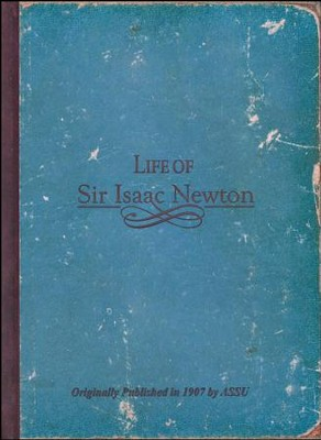 Life of Sir Isaac Newton   -     By: ASSU Publishers