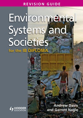 Environmental Systems and Societies for the IB Diploma Revision Guide / Digital original - eBook  -