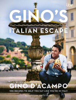 Gino's Italian Escape / Digital original - eBook  -