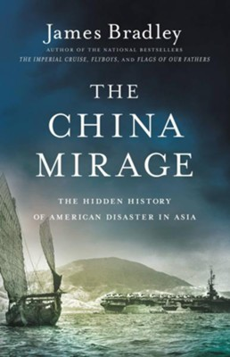 The China Mirage - eBook  -