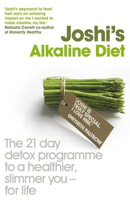 Joshi's Alkaline Diet / Digital original - eBook  -