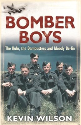 Bomber Boys: The RAF Offensive of 1943 / Digital original - eBook  -