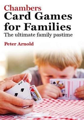 Chambers Card Games for Families / Digital original - eBook  -
