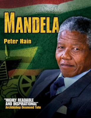 Mandela: The Concise Story of Nelson Mandela / Digital original - eBook  -