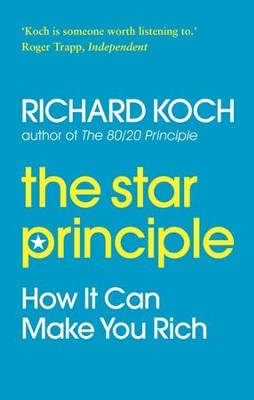 The Star Principle: How it Can Make You Rich / Digital original - eBook  -