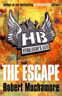 Henderson's Boys: The Escape / Digital original - eBook  -