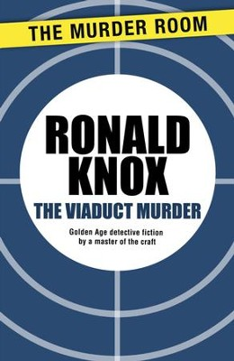The Viaduct Murder / Digital original - eBook  -