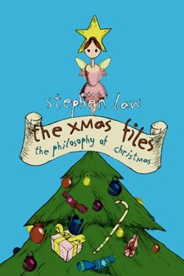 The Xmas Files: The Philosophy of Christmas / Digital original - eBook  -