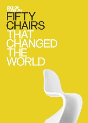 Fifty Chairs That Changed the World / Digital original - eBook  -