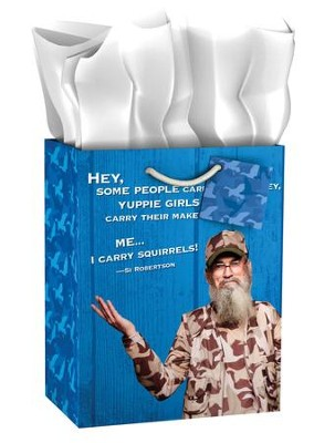 Duck Dynasty, Si Gift Bag  -