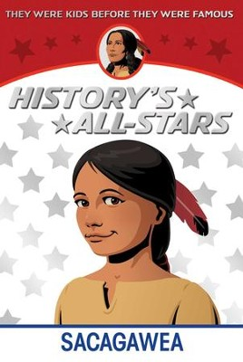 Sacagawea - eBook  -     By: Flora Warren Seymour     Illustrated By: Robert Doremus