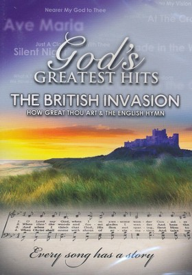 The British Invasion: How Great Thou Art & The English Hymn  -