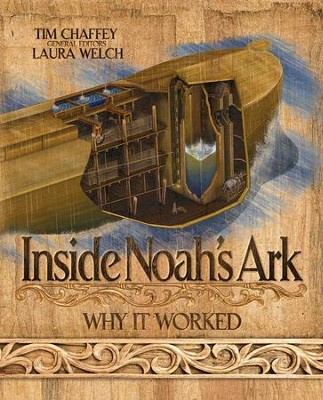 Inside Noah's Ark: Why It Worked?  -