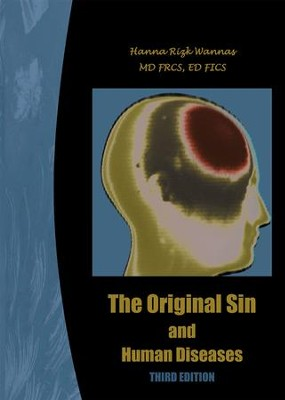 The Original Sin and Human Diseases: Third Edition - eBook  -     By: Hanna Wannas