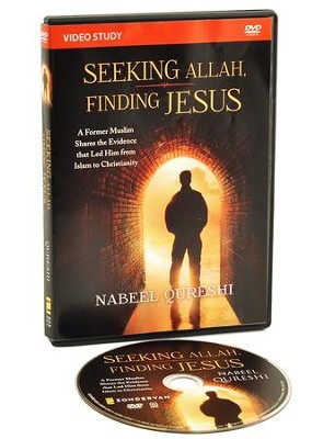 Seeking Allah, Finding Jesus Video Study  -     By: Nabeel Qureshi, Kevin G. Harney