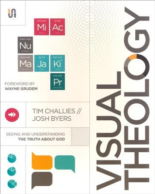 Visual Theology: Seeing and Understanding the Truth About God  -     By: Tim Challies, Josh Byers