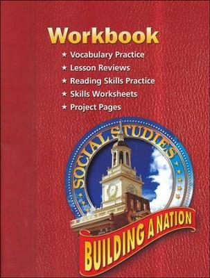 Scott Foresman Social Studies Grade 6 Student Workbook