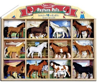 Pasture Pals   -     By: Melissa & Doug