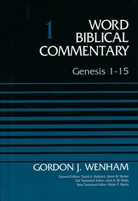 Book Review: The Genesis Creation Account and Its Reverberations in the Old Testament