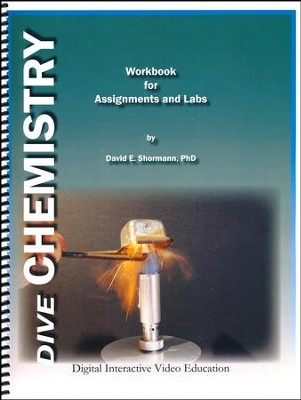 DIVE Chemistry Worbook & Lab Manual   -