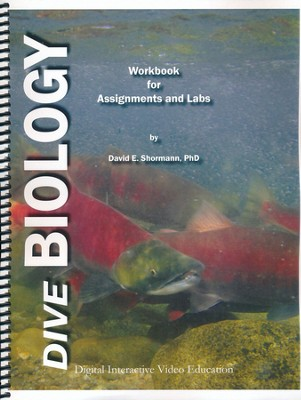 DIVE Biology Workbook & Lab Manual   -