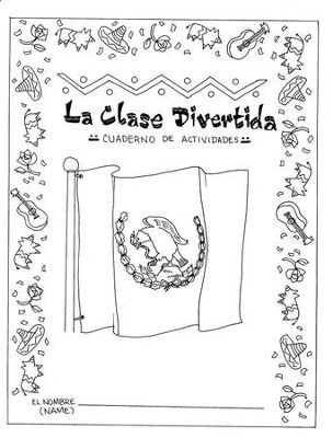 La Clase Divertida, Extra Student Kit, Level 1   -     By: Dale Gamache