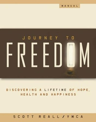 Journey to Freedom Manual - eBook  -     By: Scott Reall