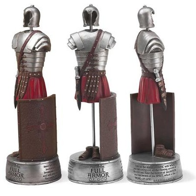 Full Armor Of God Figure, 15  -