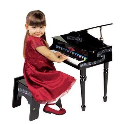 Grand Piano   -     By: Melissa & Doug