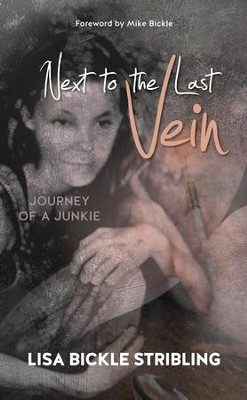 Next to the Last Vein: Journey of a Junkie  -     By: Lisa B. Stribling