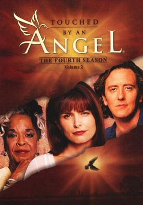 Touched by An Angel: Season 4, Volume 2, DVD   -