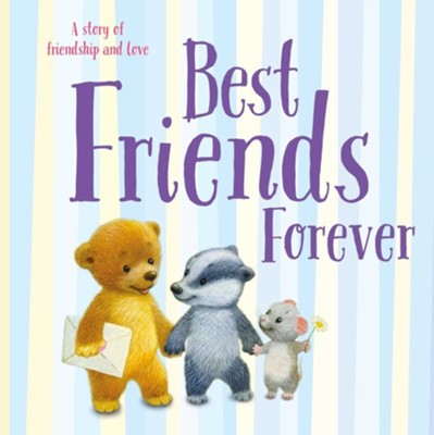 Best Friends Forever  -