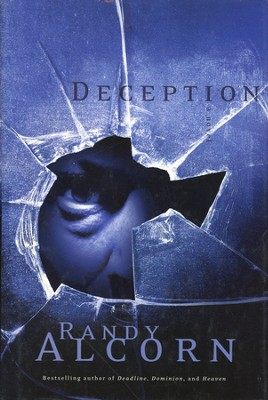 Deception, Hardcover  - Slightly Imperfect  -     By: Randy Alcorn