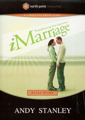 iMarriage Study Guide  -     By: Andy Stanley