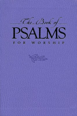 The Book of Psalms for Worship, Mini Edition, Lavender Imitation Leather  -
