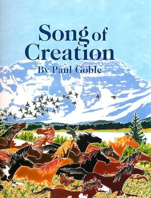 Song of Creation  -     By: Paul Goble