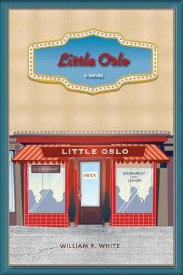 Little Oslo  -     By: William R. White
