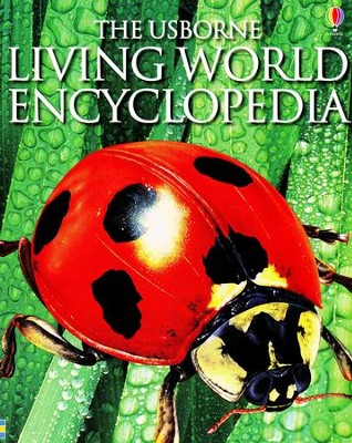 Living World Encyclopedia   -     By: Lesley Colvin, Emma Speare