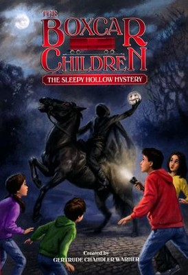 The Sleepy Hollow Mystery  -     By: Gertrude Chandler Warner