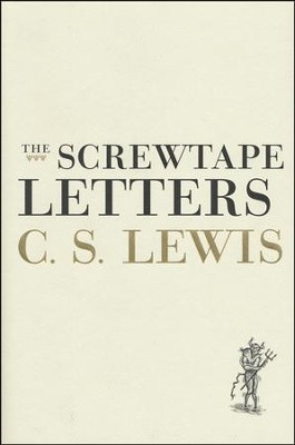 Screwtape Letters Gift Edition  -     By: C.S. Lewis