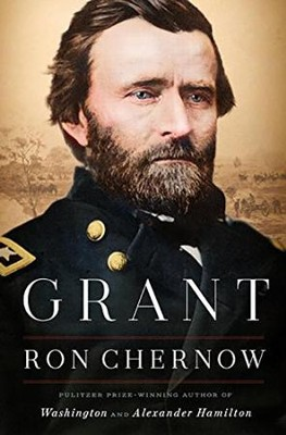 Grant  -     By: Ron Chernow