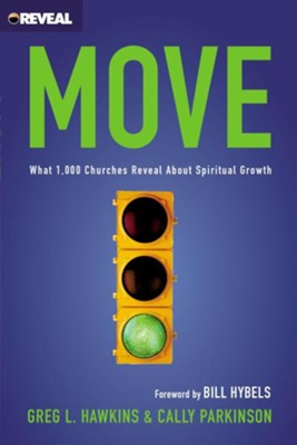 Move  -     By: Greg L. Hawkins