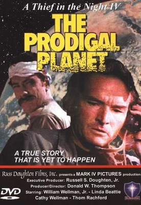The Prodigal Planet, DVD   -