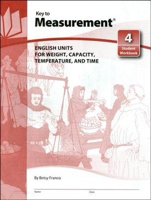 Key To Measurement, Book #4   -