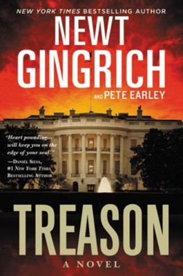 Treason  -     By: Newt Gingrich