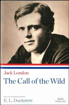 Jack London: The Call of the Wild  -     By: Jack London